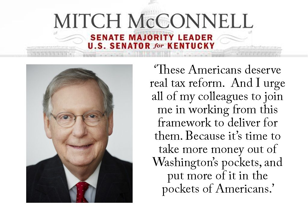 Mitch breaking news