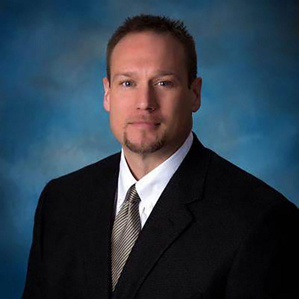 Scott Young, Kentucky Rural Water Association Executive Director